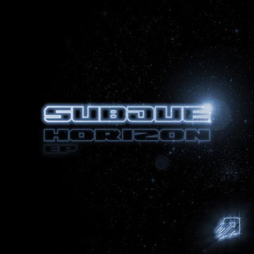 Subdue - Horizon (Zero Noize Remix)