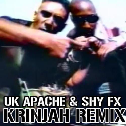 Original Nuttah - Krinjah Remix 320