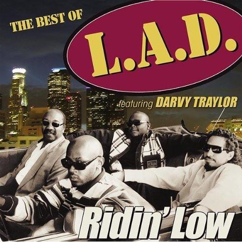 LAD - Ridin Low