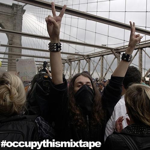 #OccupyThisMixtape - tee cardaci