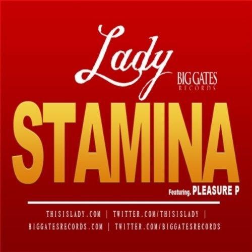 Stamina (feat. Pleasure P) - Single