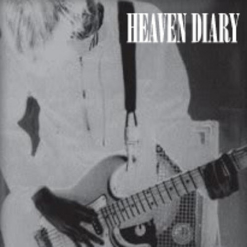 Heaven Diary   - By My Side