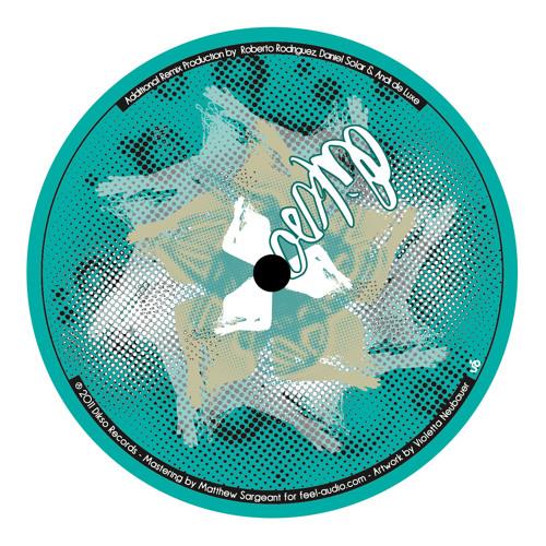 DIKSO007 - Manolo - Night Rhythm (Daniel Solar & Andi de Luxe Remix)