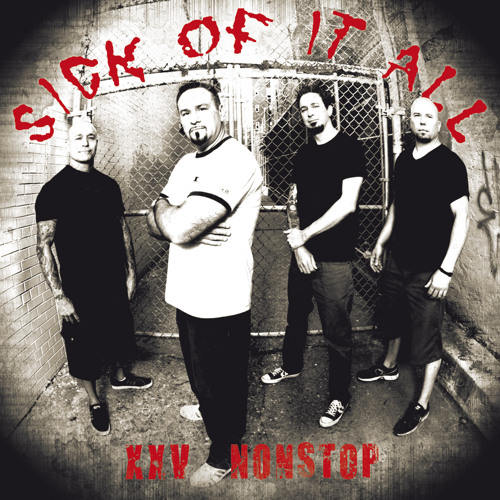 SICK OF IT ALL - Us Vs. Them