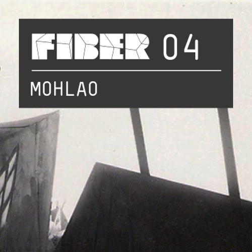 FIBER Podcast 04 - Mohlao