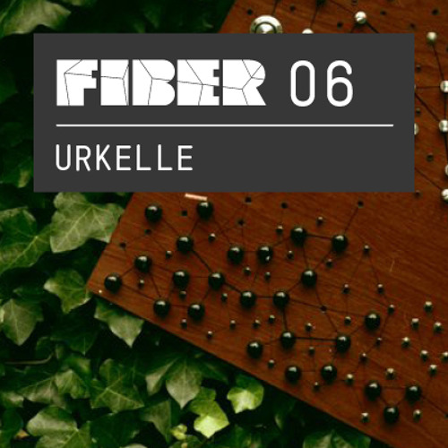 FIBER Podcast 06 - Urkelle
