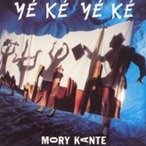 Mory Kante - Yeke Yeke (remix)