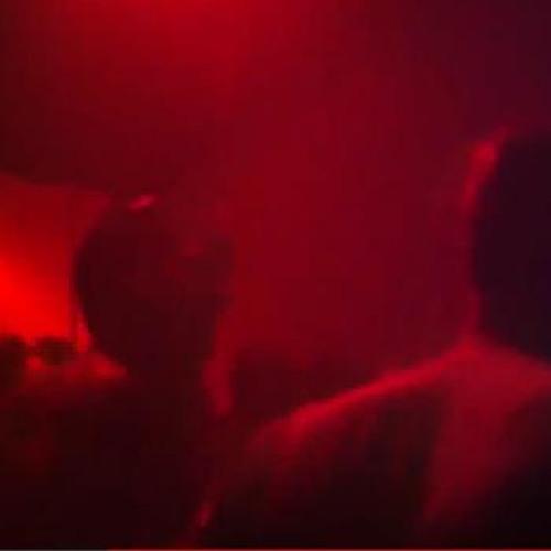red robin & pfeiffer @ katerholzig | berlin | september 2011