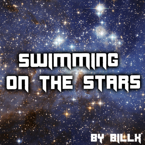 Swimming on the stars