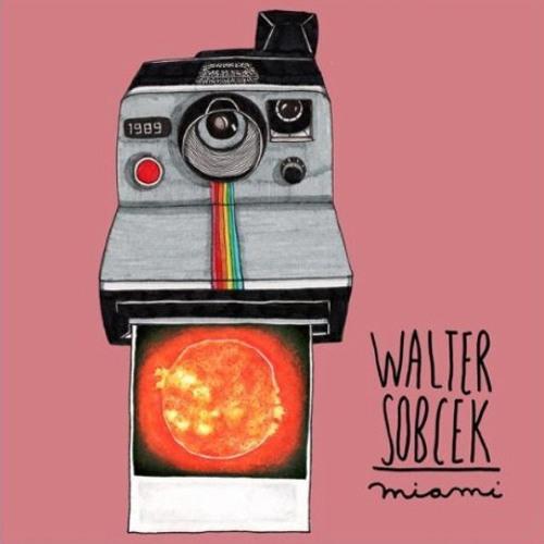 Walter Sobcek - Miami (Pharao Black Magic Remix)