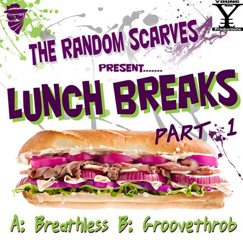 The Random Scarves-Groovethro