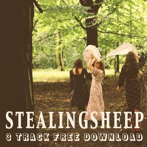 Stealing Sheep - Paper Moon