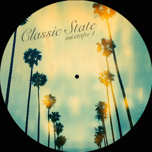 Classic State-mixtape-oct11