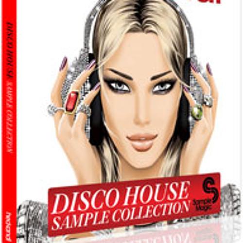 Hed Kandi: Disco House Samples (Demo) [Sample Magic]