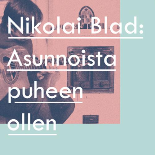Nikolai Blad: Tattarisuolle