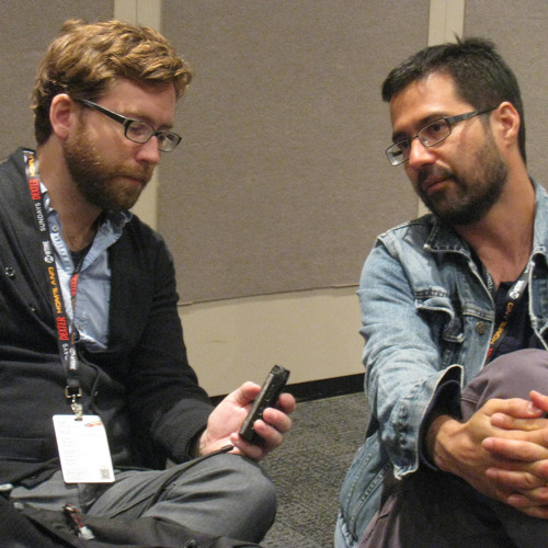 New York Comic Con 2011 - Interview with Writer Greg Pak