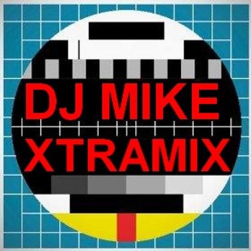XTRAMIX VOL 59 (DJ MIKE)