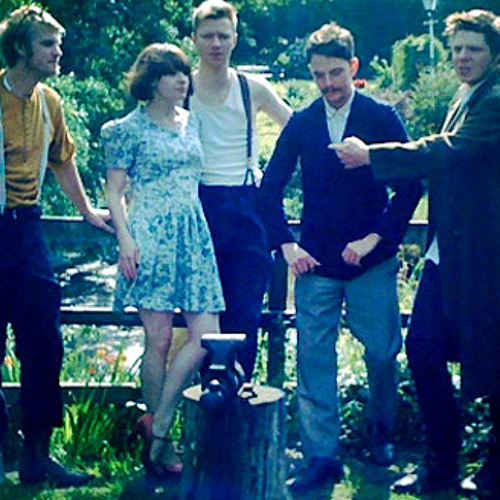 Show 531 - Skinny Lister Selector session