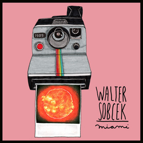 Walter Sobcek - Miami (Pharao Black Magic Remix)