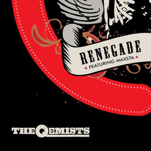 The Qemists - Renegade VIP
