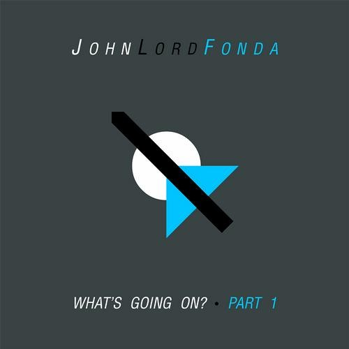 John Lord Fonda - Sound Of A Melody (Le Castle Vania Remix) **Preview** OUT NOW!