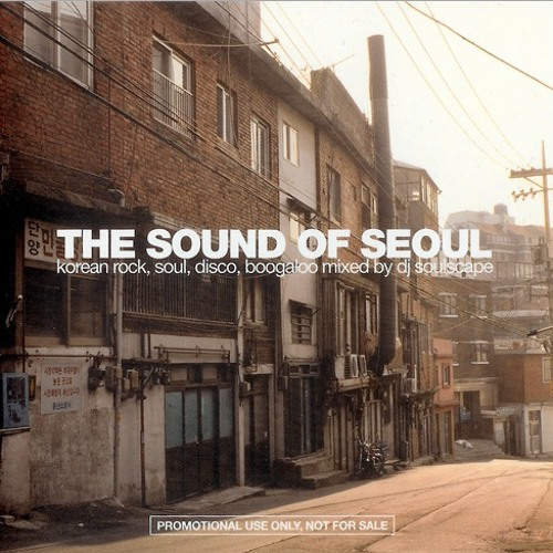 01 The Sound Of Seoul