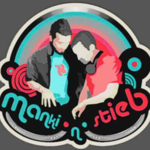 Manki 'n' Stieb - BassBreakin  Mix