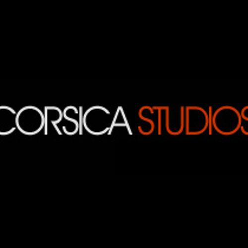Bill Brewster Corsica Studios Podcast