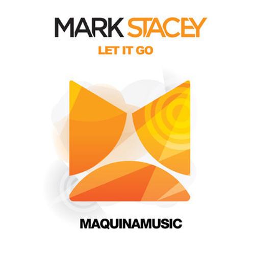 Mark Stacey - Let It Go (De
