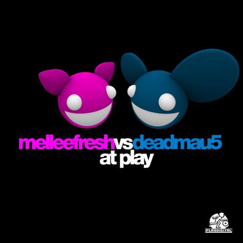 Melleefresh vs deadmau5 - Hey Baby (Mellygasm Mix)