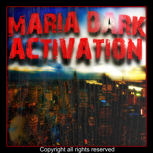 Maria Dark - Activation (DJ Amoroso Guaro Drumz Remix)