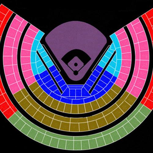 Dustin Wong - Live @ Shea Stadium
