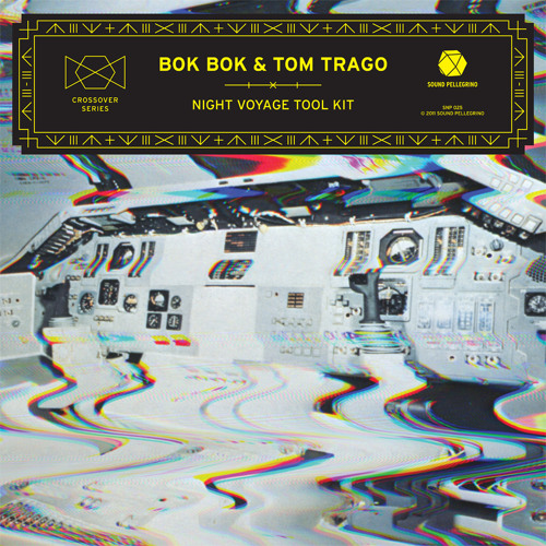 "BOK BOK & TOM TRAGO ""Night Voyage Tool Kit"" trailer mixed by Orgasmic"