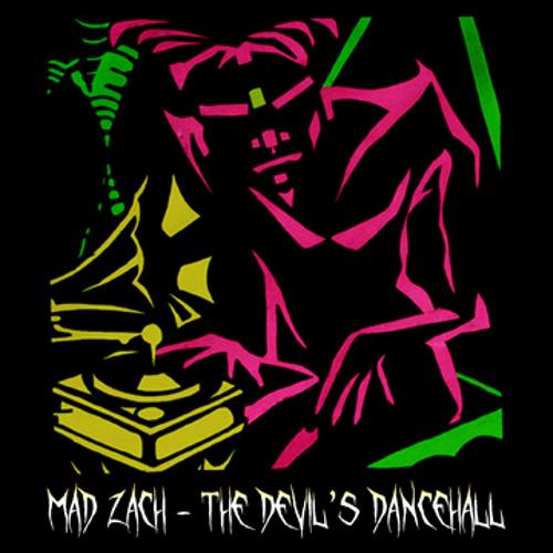 Mad Zach - Glitch Villain