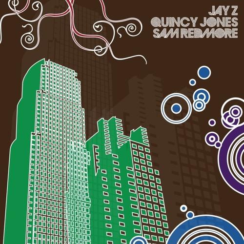 Jay-Z vs Quincy Jones - Soul Bossa Shoulder (Sam Redmore Mashup / Free Download)