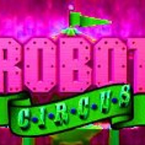 Johan Ess presents Robot Circus - Episode Five (10-13-11)