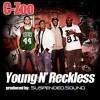 C-Zoo ft. Suspended Sound - Young N' Reckless mp3