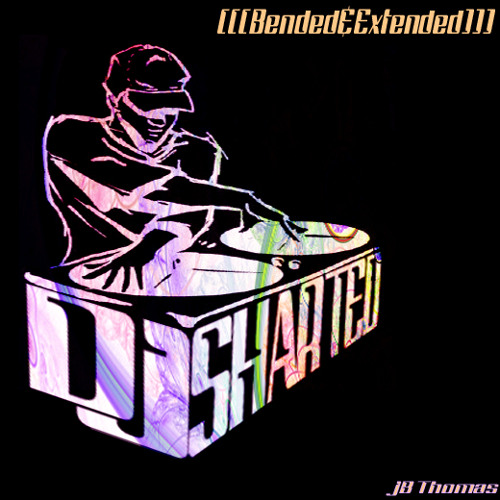 DJ Icey - Hold The Pain (Ft Melanie Rev) (DJ Sharted's Bended&Extended Mx)