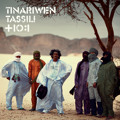 Tinariwen TENERE TAQQIM TOSSAM Artwork