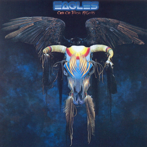 Eagles_One Of These Nights (ENZYMES Remix)