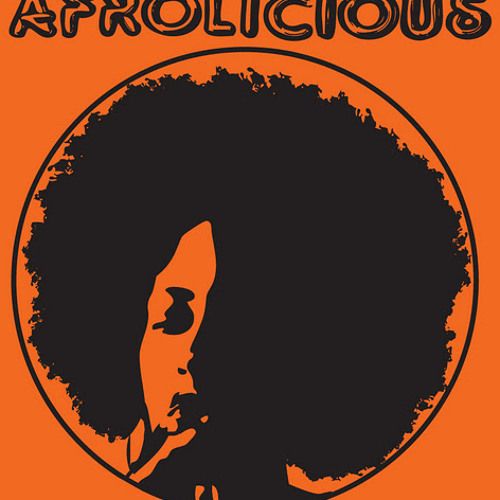 Afrolicious 9-29 early DJ Set w- percussion
