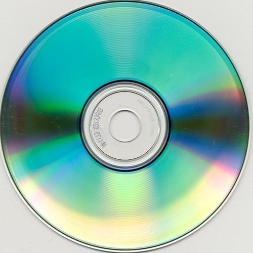 John Askew - Misfit (Adam Foley's unrelased Remix) [CDR]