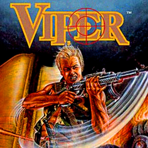 Viper - Judge Bitch