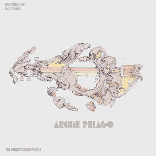 Archie Pelago 'The Fabric'
