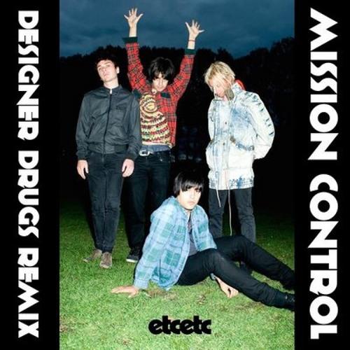 Mission Control - Innerspace (Designer Drugs Remix)
