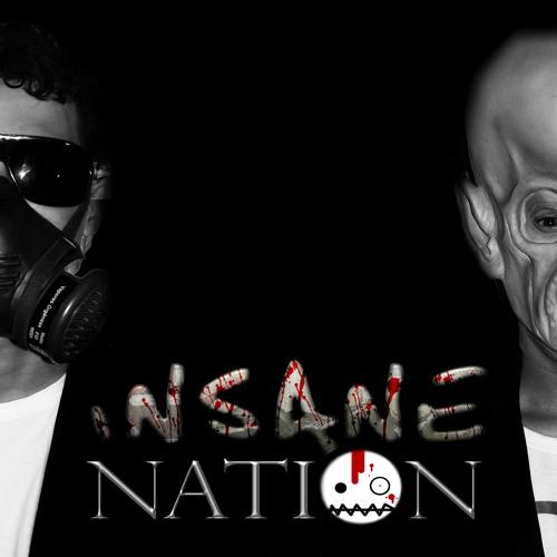 Insane Nation - UWO (Original Mix)