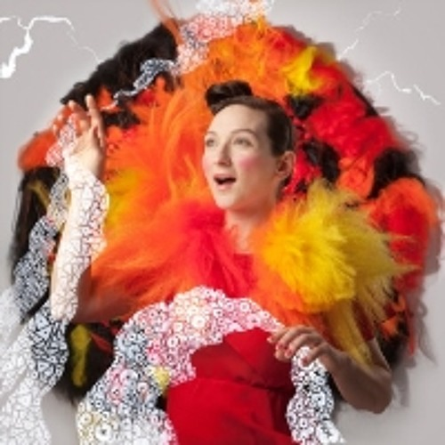 "My Brightest Diamond, ""We Added It Up"""