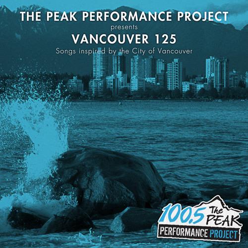 Vancouver 125 - PEAK Boot Camp 2011