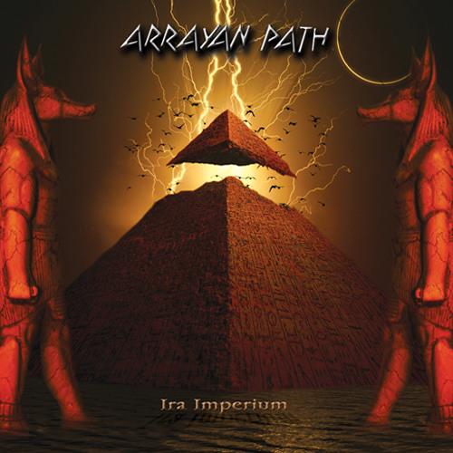 Arrayan Path - The Fall of Mardonius