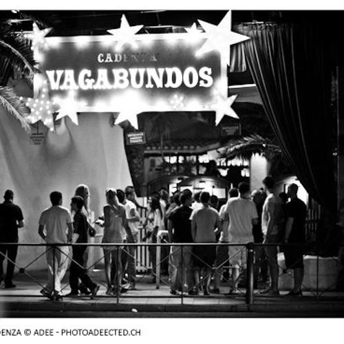 Robert Dietz live @ Vagabundos Pacha Ibiza 25.09.2011